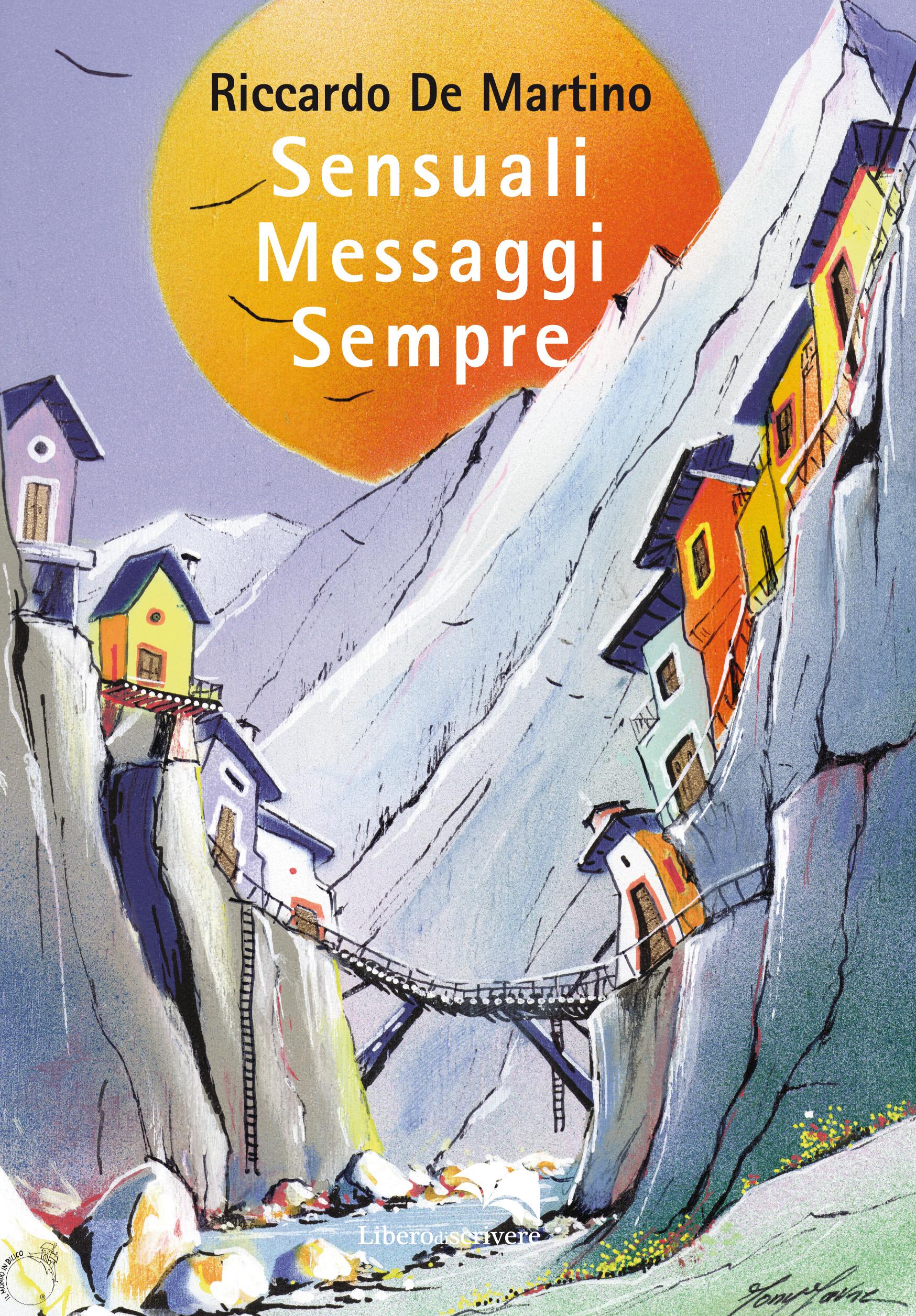 Liberodiscrivere Riccardo De Martino Sensuali Messaggi