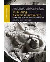 Tai Ki Kung Alchimie in movimento