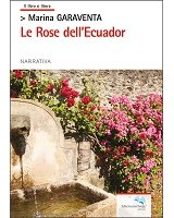 Le rose dell´Ecuador